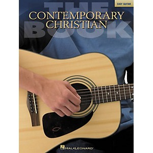 Hal-Leonard-The-Contemporary-Christian-Easy-Guitar-Songbook-Standard