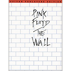 Music-Sales-Pink-Floyd-The-Wall-Guitar-Tab-Songbook-Standard