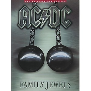 Music-Sales-AC-DC-Family-Jewels-Guitar-Tab-Songbook--Standard