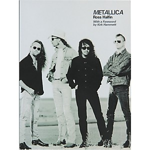 Music-Sales-Metallica-Photo-Book-Standard