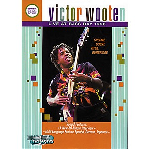 Hudson-Music-Victor-Wooten--Live-at-Bass-Day-1998-DVD-Standard