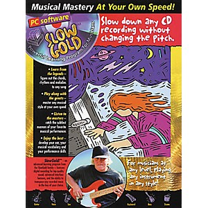 World-Wide-Woodshed-SlowGold-Musical-Mastery--CD-ROM--Standard