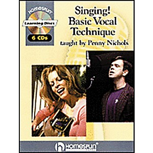 Hal-Leonard-Singing--Basic-Vocal-Technique-Book-and-6-CD-Package-Standard