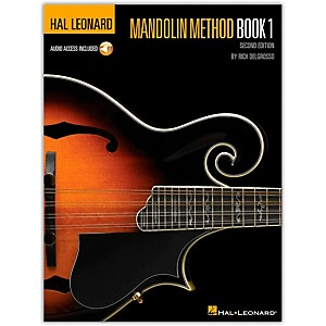 Hal-Leonard-Mandolin-Method-Book-CD-Standard