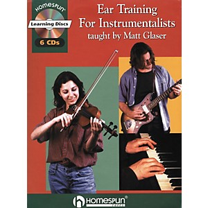 Hal-Leonard-Ear-Training-for-Instrumentalists-Book-CD-Standard