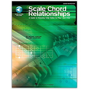 Hal-Leonard-Scale-Chord-Relationships-Book-CD-Standard