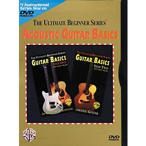 Warner-Bros-Ultimate-Beginner-Series---Acoustic-Guitar-Basics--DVD--Standard