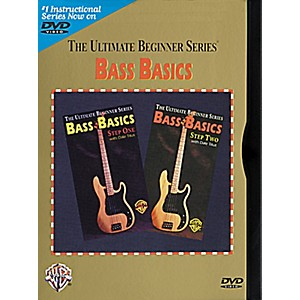 Warner-Bros-Ultimate-Beginner-Series---Bass-Basics--DVD--Standard