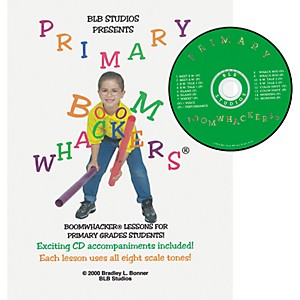 Rhythm-Band-Primary-Boomwhackers-Book-CD-Standard
