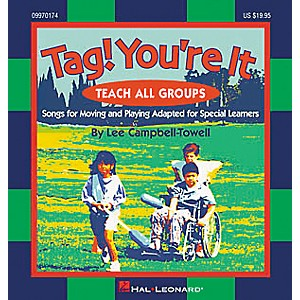 Hal-Leonard-Tag--You-re-It-CD-Standard