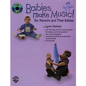 Rhythm-Band-Babies-Make-Music---Parents--Book-CD--Standard