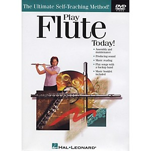 Hal-Leonard-Play-Flute-Today--DVD-Standard