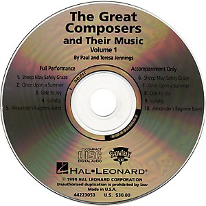 Hal-Leonard-Great-Composers-and-Their-Music-CD-Standard
