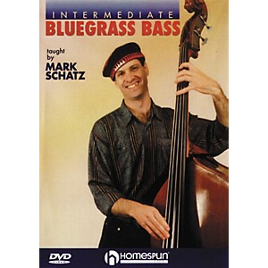 Homespun-Intermediate-Bluegrass-Bass--DVD--Standard