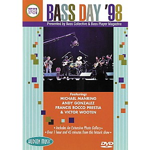 Hudson-Music-Bass-Day--98--DVD--Standard
