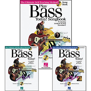 Hal-Leonard-Play-Bass-Today-Pack--Book-CD--Standard