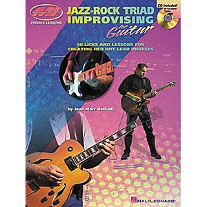 Musicians-Institute-Jazz-Rock-Triad-Improvising-for-Guitar--Book-CD--Standard
