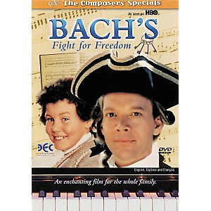 Devine-Entertainment-Bach-s-Fight-for-Freedom--DVD--Standard