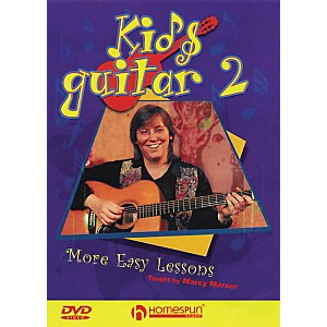 Homespun-Kids--Guitar-2--DVD--Standard