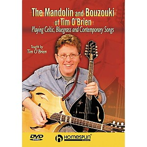 Homespun-The-Mandolin-and-Bouzouki-of-Tim-O-Brien--DVD--Standard