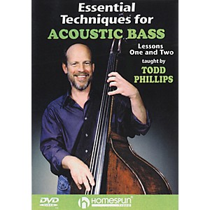 Homespun-Essential-Techniques-for-Acoustic-Bass--DVD--Standard
