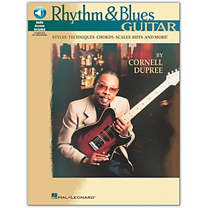 Hal-Leonard-Rhythm-and-Blues-Guitar--Book-CD--Standard