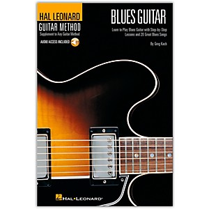 Hal-Leonard-Guitar-Method---Blues-Guitar--Book-CD--Standard