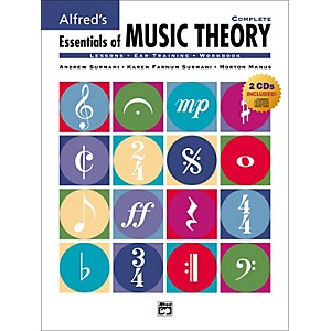 Alfred-Essentials-of-Music-Theory--Complete--Book-CD--Standard