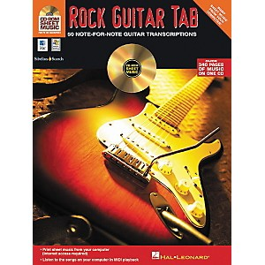 iSong-Rock-Guitar-Tab--CD-ROM--Standard