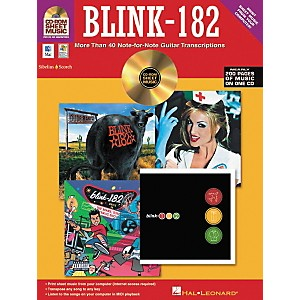 iSong-Blink-182--CD-ROM--Standard