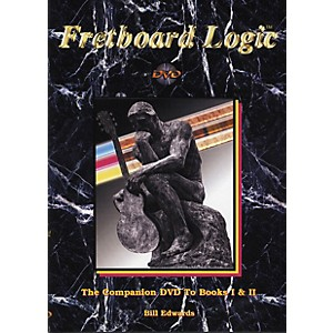 Bill-Edwards-Publishing-Fretboard-Logic-DVD---Volume-1-and-2-Standard