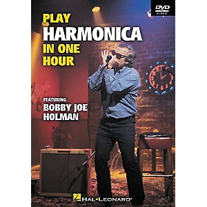 Hal-Leonard-Play-Harmonica-In-One-Hour--DVD--Standard
