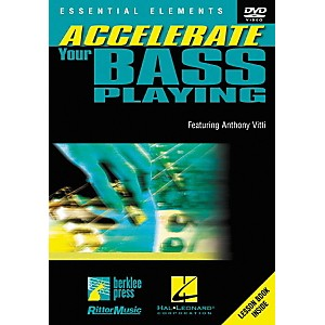 Homespun-Accelerate-Your-Bass-Playing--DVD--Standard