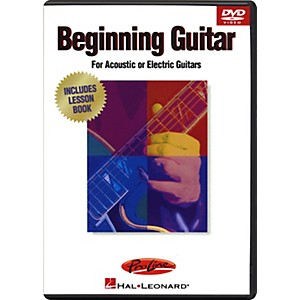 ProLine-Beginning-Guitar--DVD--Standard