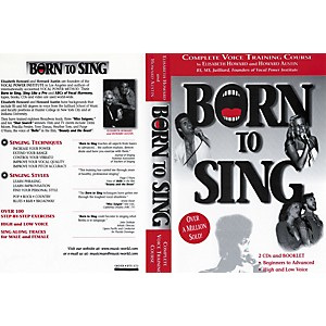 Born-to-Sing-Complete-Voice-Training-Course--Booklet---2-CDs--Standard