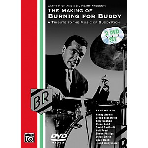 Alfred-The-Making-of-Burning-For-Buddy-DVD-Standard