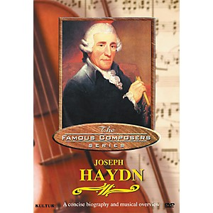 Kultur-Famous-Composers-Joseph-Haydn-DVD-Standard