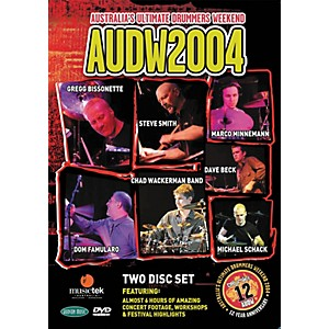 Hudson-Music-Australia-s-Ultimate-Drummers-Weekend---AUDW-2004-2-DVD-Set-Standard