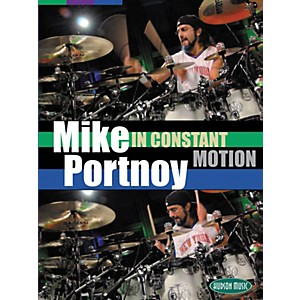 Hudson-Music-Mike-Portnoy-In-Constant-Motion-3-DVD-Set-Standard