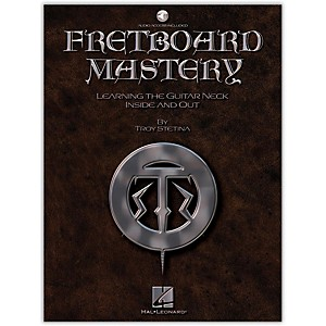 Hal-Leonard-Fretboard-Mastery-Book-with-CD-Standard