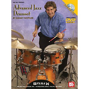 Mel-Bay-Advanced-Jazz-Drumset-DVD-and-Chart-Standard