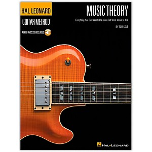 Hal-Leonard-Music-Theory-for-Guitarists--Book-and-CD-Package--Standard