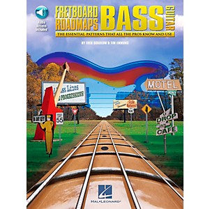 Hal-Leonard-Fretboard-Roadmaps---Bass---The-Essential-Patterns-That-All-the-Pros-Know-and-Use--Book-CD--Standard
