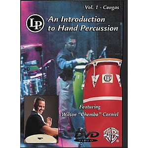 LP-Introduction-To-Hand-Percussion-Vol--1---Congas-DVD-Standard
