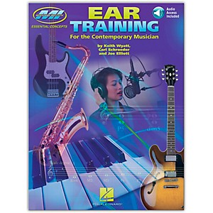 Musicians-Institute-Ear-Training-for-All-Musicians--Book-and-2-CD-Set--Standard