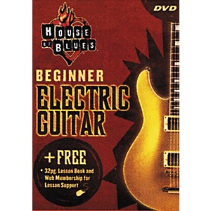 Rock-House-Beginner-Electric-Guitar--DVD--Standard
