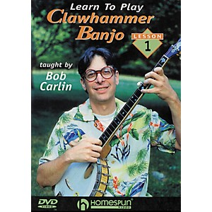 Homespun-Learn-to-Play-Clawhammer-Banjo-1--The-Basics--DVD--Standard