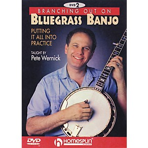 Homespun-Branching-Out-on-Bluegrass-Banjo-2--DVD--Standard