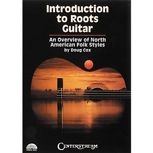 Centerstream-Publishing-Introduction-to-Roots-Guitar--DVD--Standard