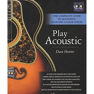 Hal-Leonard-Play-Acoustic--Book-and-CD-Package--Standard